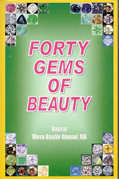 40 Gems of Beauty