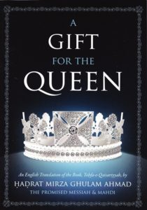 The Gift for the Queen