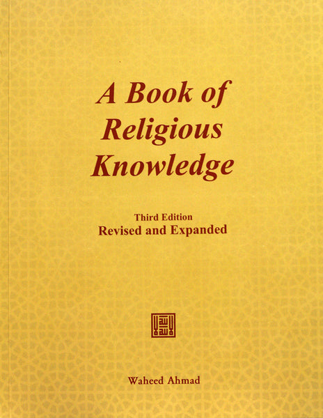 A Book of Religious Knowledge