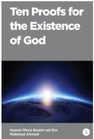 Ten Proofs for the Existence of God