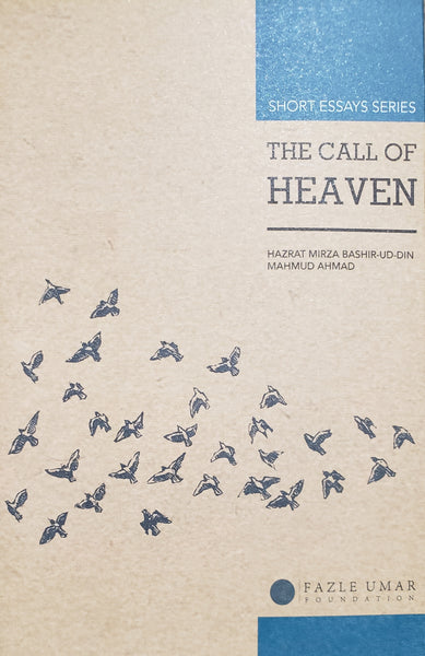 The Call of Heaven