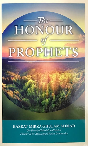 The Honour of Prophets