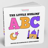The Little Muslim's ABC