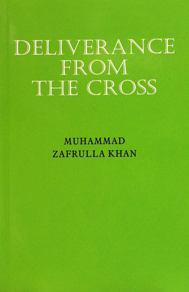 Deliverance from the Cross