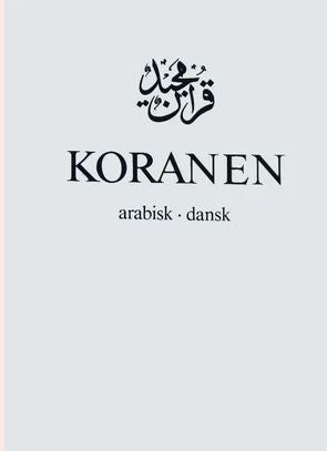 Danish - Holy Quran with Danish translation