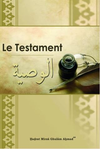 French - LE TESTAMENT