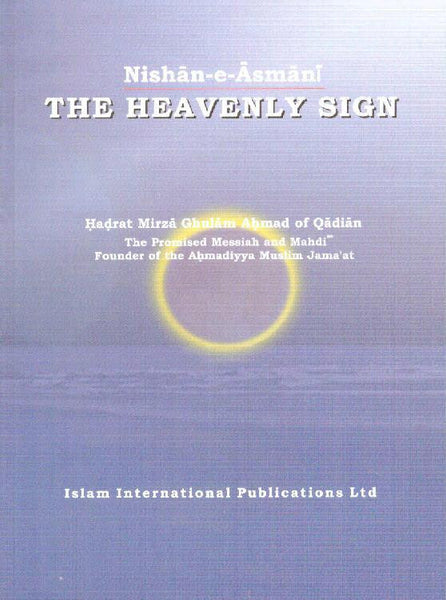The Heavenly Sign