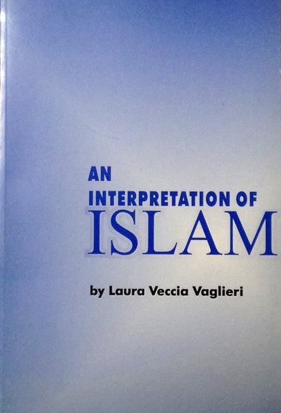 An Interpretation of Islam