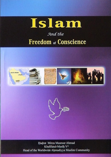 Islam and the Freedom of Conscience