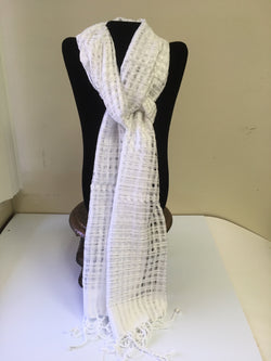 HAND-MADE SCARVES - NEW ITEM!!
