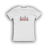 19 TREE - Women's The Boyfriend Tee