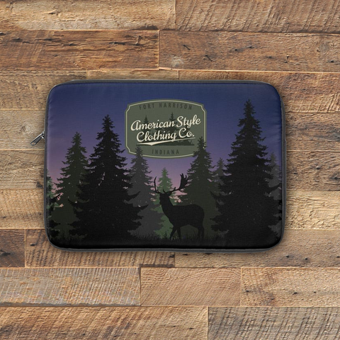 ASCC - Laptop Sleeve - American Style Clothing Company