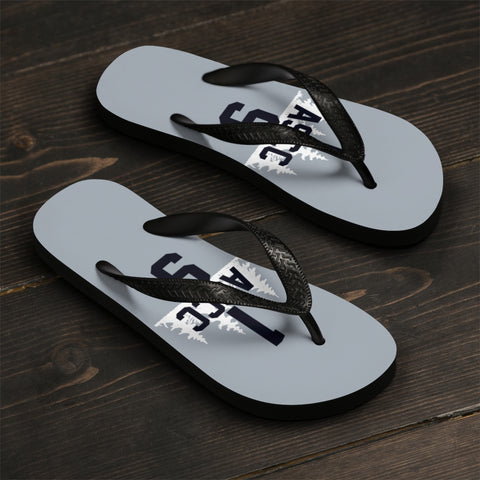 Unisex Flip-Flops - American Style Clothing Company