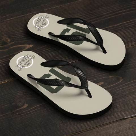AMERICAN STYLE CLOTHING CO. 19 - Flip-Flops - American Style Clothing Company