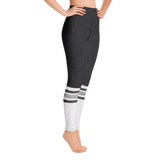 TUBE SOCK - Yoga Leggings