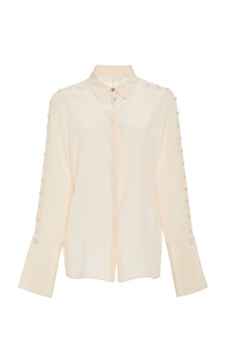 Bry Top Crepe De Chine***