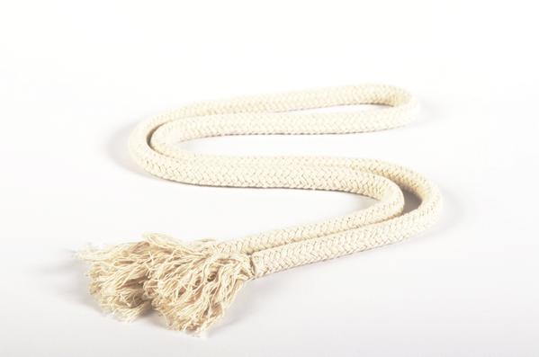 Natural cotton rope - La goffa