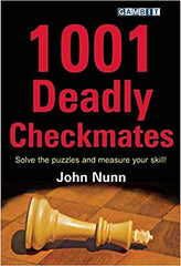 1001 deadly checmates