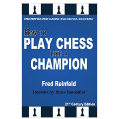 Play chess like a champion