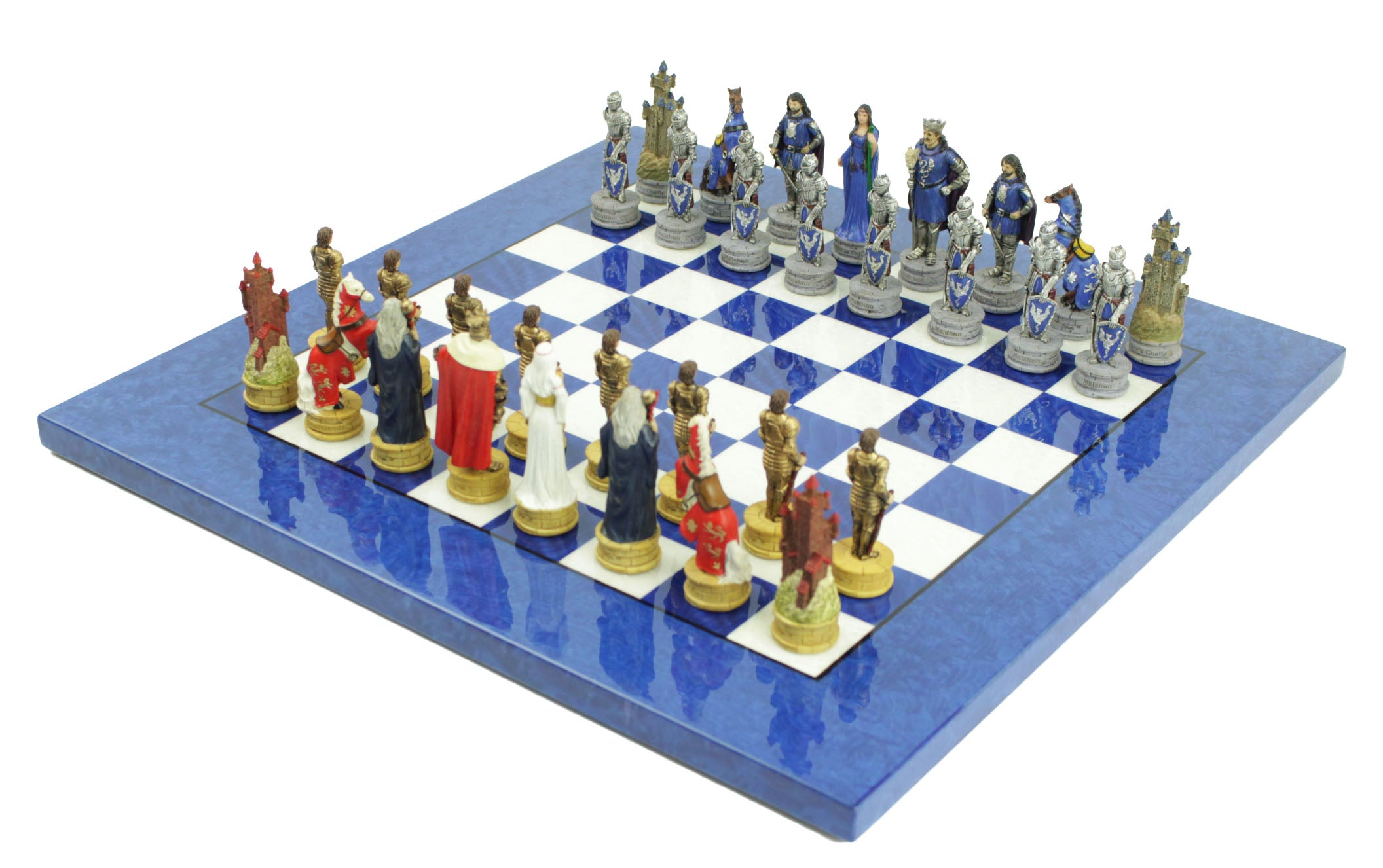 Welcome To House Of Chess