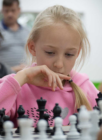 why our girls need chess