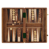 wooden backgammon (large - 36cm)