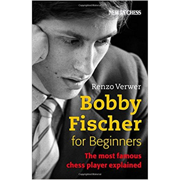 bobby fischer for beginners - Verwer