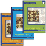 boost your chess 1 - Yusupov