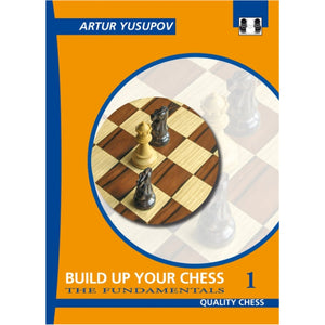 build up your chess 1 - Yusupov