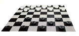 10cm draughts / checkers set