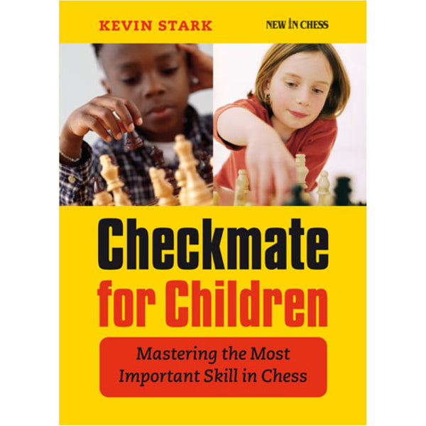 checkmate for children - Stark