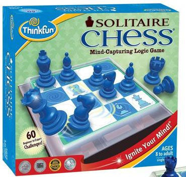 chess solitaire