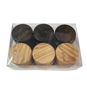 checkers/backgammon discs pieces