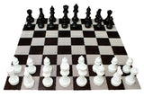 30cm small garden chess set