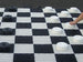 giant draughts / checkers set