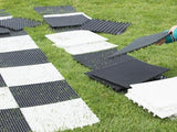 giant plastic interlocking tiles for 64cm set