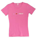 ladies t-shirts: small