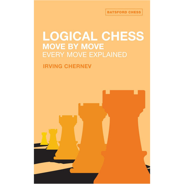 logical chess - Chernev