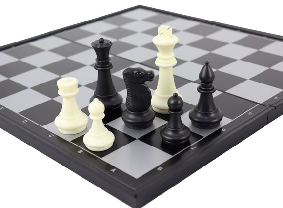 magnetic chess set: 36cm