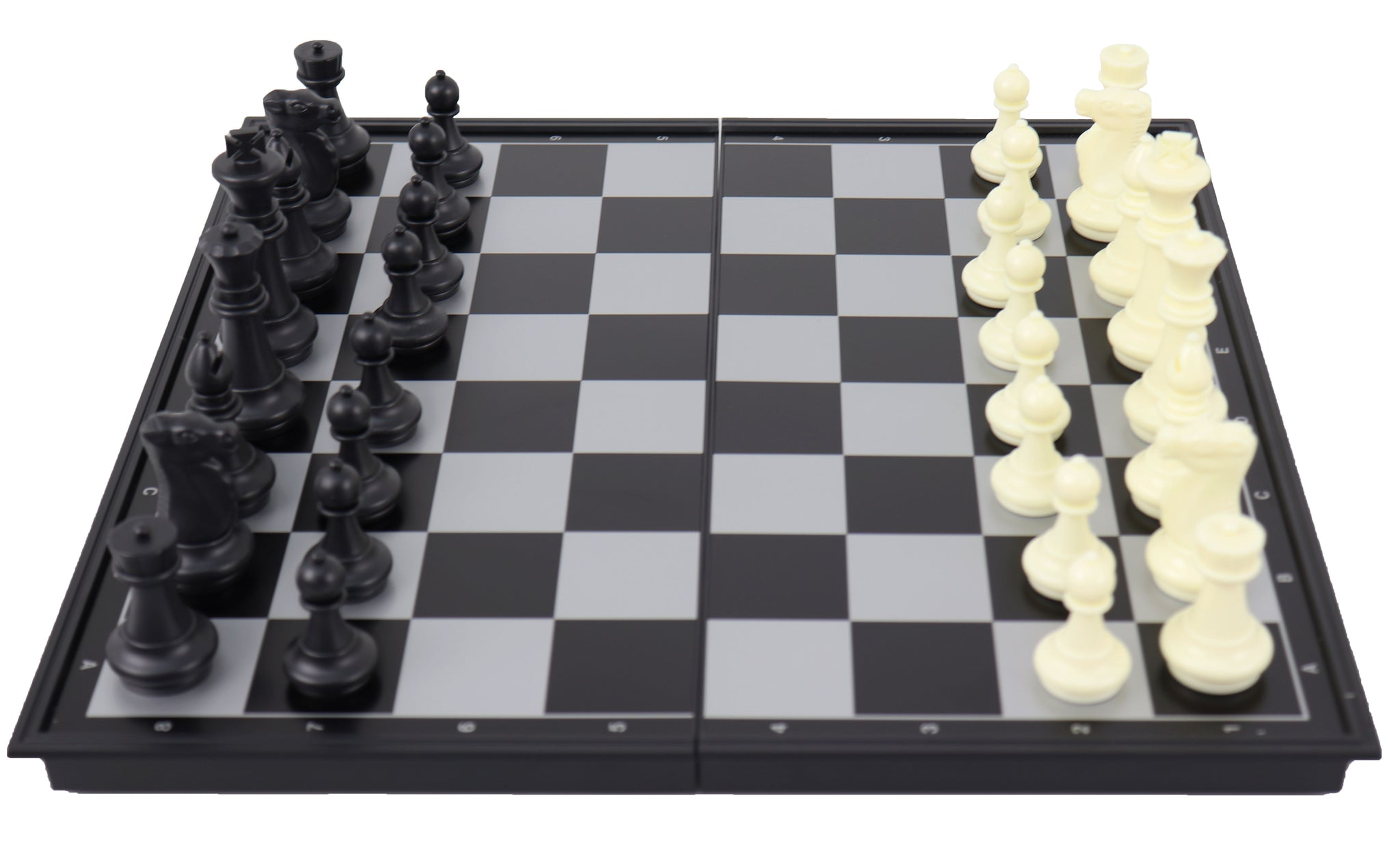 Magnetic Chess Set 36cm House Of Chess