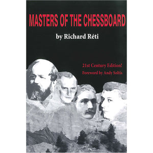masters of the chessboard - Reti