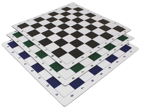 mousepad chess board - large