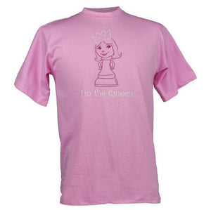 ladies t-shirts: medium