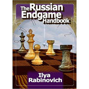 the russian endgame handbook - rabinovich