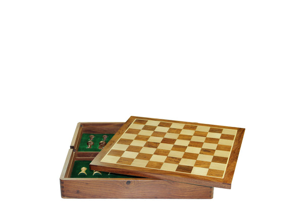 separate wooden magnetic board and box: 30cm