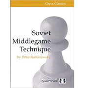 soviet middlegame technique - Romanovsky