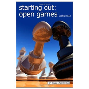 starting out: open games - Flear