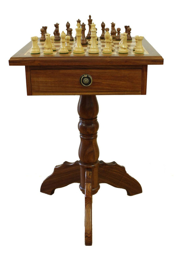 chess table - 55cm top