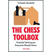the chess toolbox - Willemze