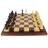 potishhead set combo (solid walnut board)